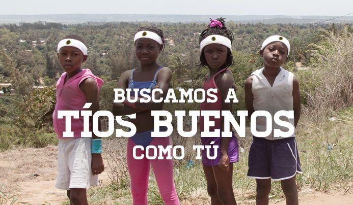 Tíos Buenos emailing