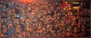 Malangatana Ngwenya - Blog Fundación Khanimambo