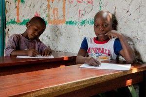 Educación - Fundación Khanimambo