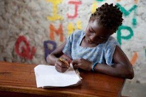 Educación - Fundación Khanimambo - Mozambique