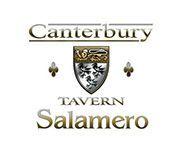 Canterbury Tavern Salamero