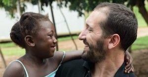 Eric de la Fundación Khanimambo