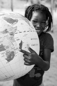 Fundación Khanimambo en Mozambique