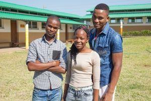 Educación en la Fundación Khanimambo