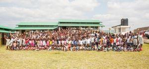 Fundación Khanimambo 2015