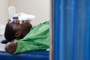 Programa de Salud, Fundación Khanimambo