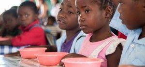 Nutrición - Fundación Khanimambo