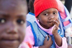 Proyecto Swivanana - Fundación Khanimambo