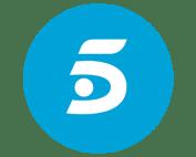 Logo Tele5