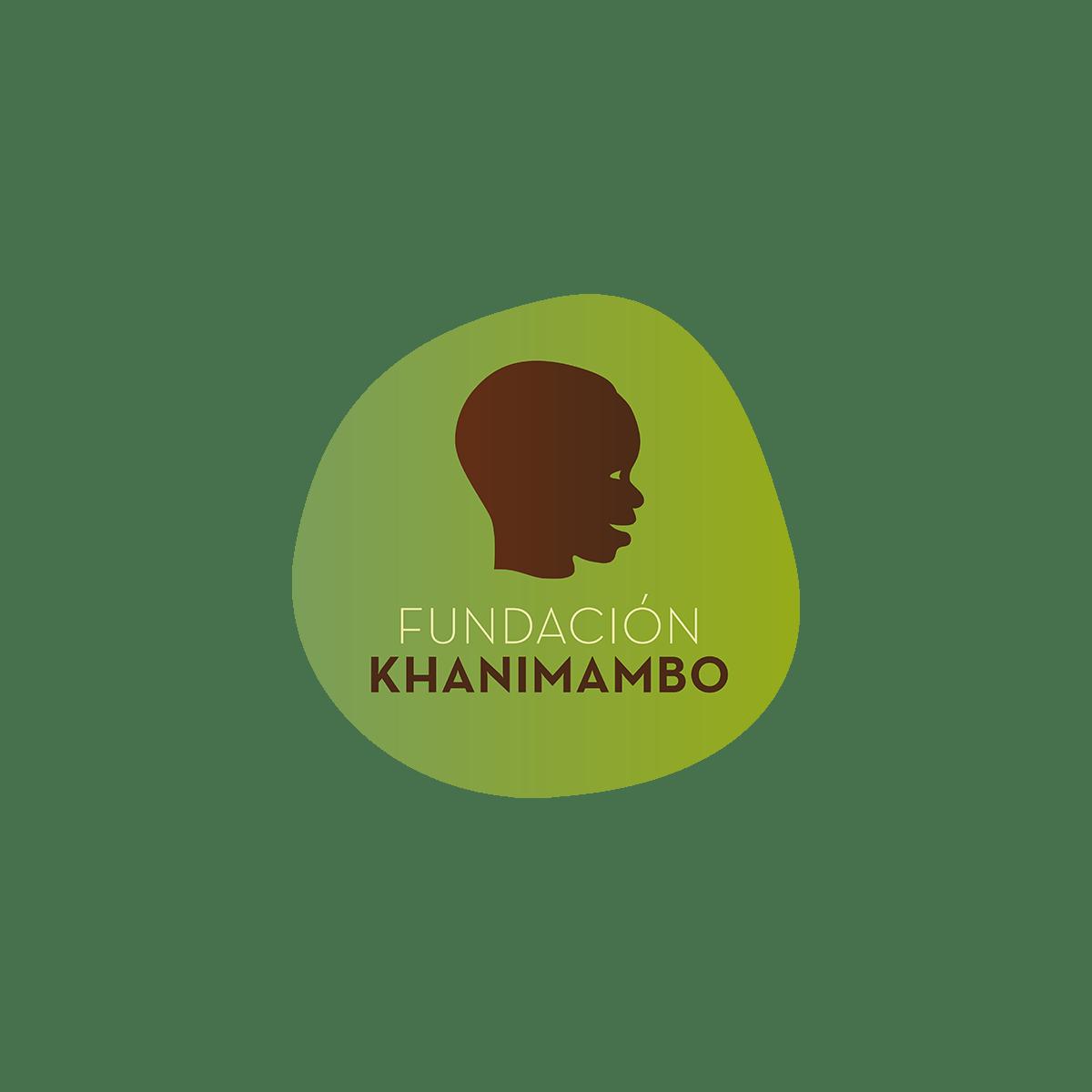 Logo de la Fundación Khanimambo