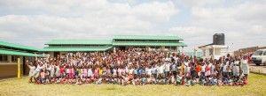 Fundación Khanimambo - Mozambique