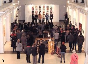 Generando Arte y Fundación Khanimambo exposición