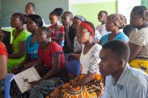 Asamblea General 2016 - Fundación Khanimambo