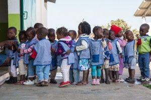 Proyectos Swivanana - Fundación Khanimambo