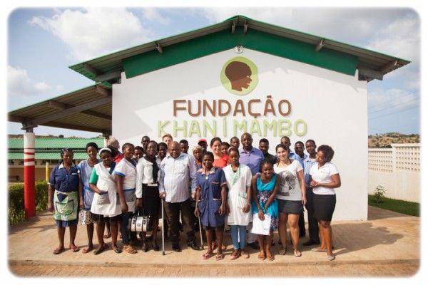 Memorandum de entendimiento entre la Fundación Khanimambo y la USTM