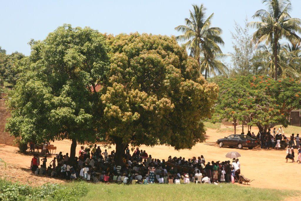 Mafureira, Xai-Xai, Blog Fundación Khanimambo