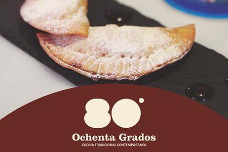 Restaurante Ochenta Grados colabora con la Fundación Khanimambo
