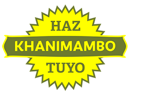 Haz tuyo Khanimambo