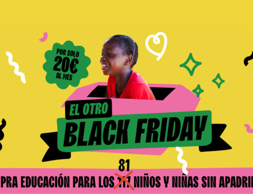 La fiebre Black Friday