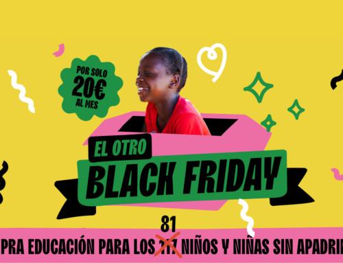 La fiebre Black Friday