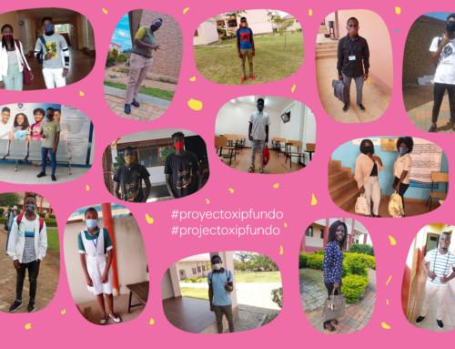La vuelta a la normalidad de los Xipfundos en Mozambique