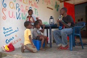 Blog de la Fundación Khanimambo - De repente todo tan sencillo