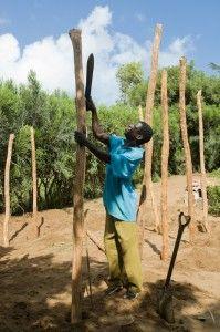 Blog - Fundación Khanimambo, Proyecto Xichungua