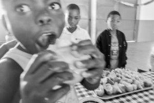 Experimento fotográfico - Fundación Khanimambo