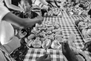 Experimento fotográfico en la Fundación Khanimambo