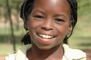 Blog de la Fundación Khanimambo - Olivia, aquella niña muda