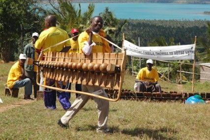 Blog - Fundación Khanimambo - Timbila