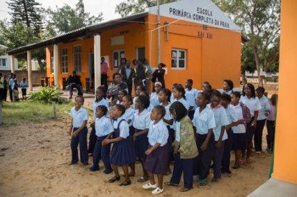 Blog de la Fundación Khanimambo - Estudiar primaria y seguir