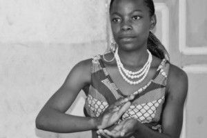 Blog de la Fundación Khanimambo - La primera en llegar