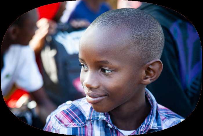 Elson, Fundación Khanimambo
