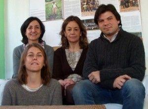 Blog - Fundación Khanimambo - Equipo de Khanimambo en Madrid