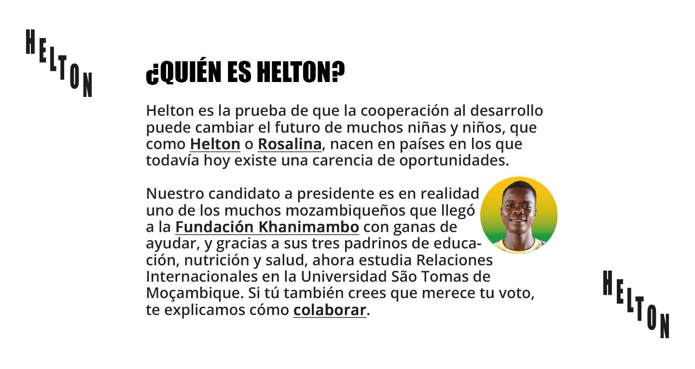 Vota Helton