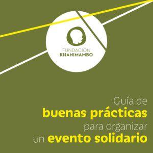 Guia de boas práticas Eventos 2018 Khanimambo