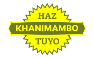 Haz Khanimambo tuyo
