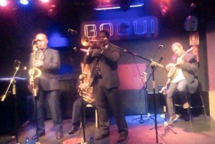 Blog de la Fundación Khanimambo - Jazz para Khanimambo