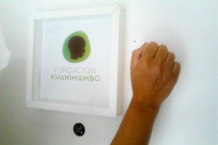 Blog de la Fundación Khanimambo - Llaman a la puerta