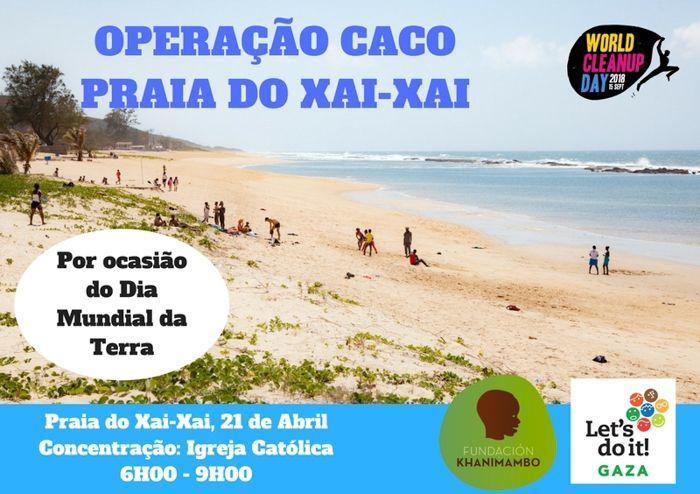 Let's Do It Mozambique