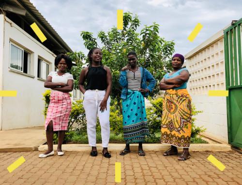 Utimahela, independencia económica para mujeres emprendedoras