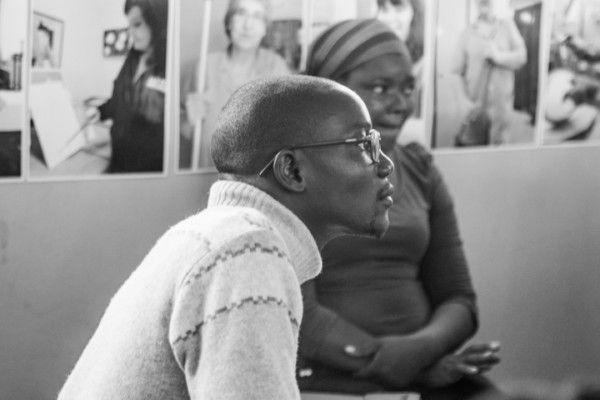 De corazón - Fundación Khanimambo