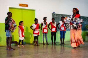 Gala de los Talentos 2018 de la Fundación Khanimambo