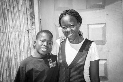 Blog de la Fundación Khanimambo - El corazón de Ana