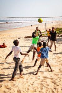 ¡Y ganaron Honduras y Sri Lanka! Curso de invierno de Khanimambo