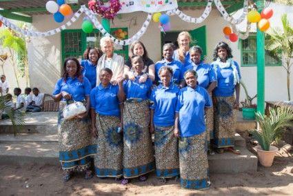 Blog de la Fundación Khanimambo - Sekeleka Wansati