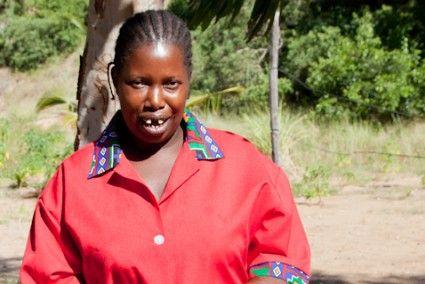 Blog de la Fundación Khanimambo - Nunca se me ha muerto un hijo, tengo suerte.