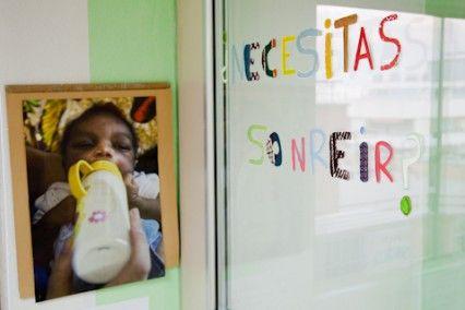 Blog - Fundación Khanimambo, Jornada de puertas abiertas en la oficina de Madrid