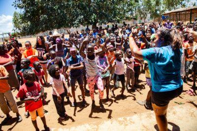 Curso de verano 2018 en Khanimambo